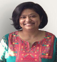 Suryaa Pawar